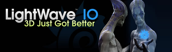 Lightwave 10